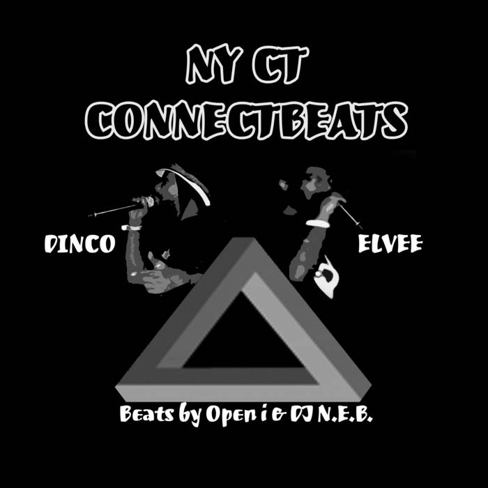 NY GT CONNECTBEATS cover art