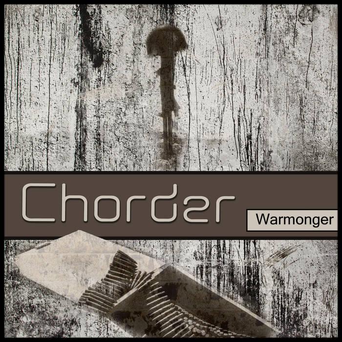 Warmonger cover art