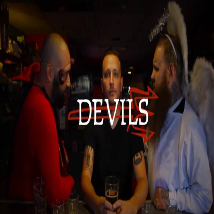 Devils (A Reprise) cover art