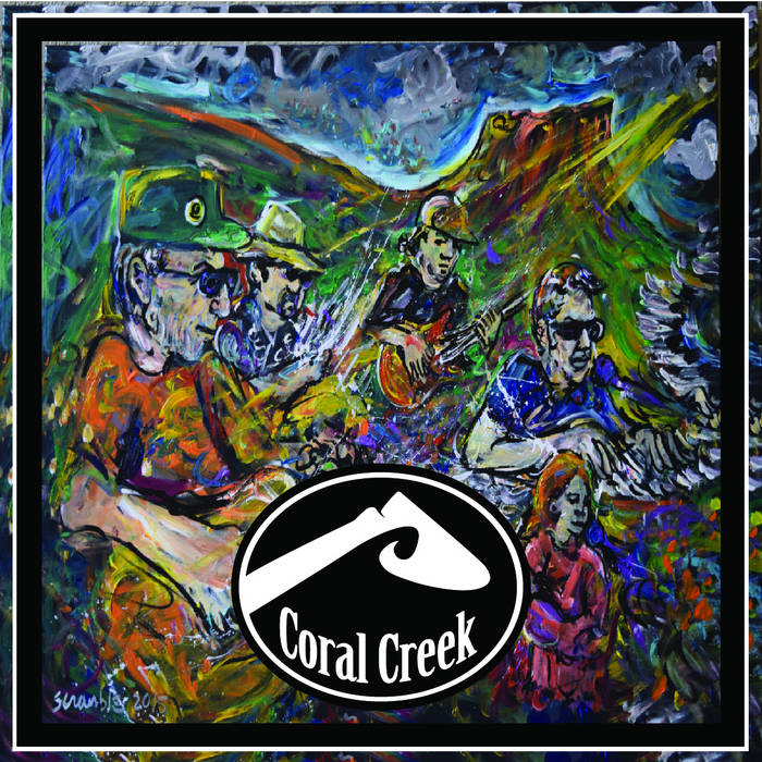 Coral Creek cover art