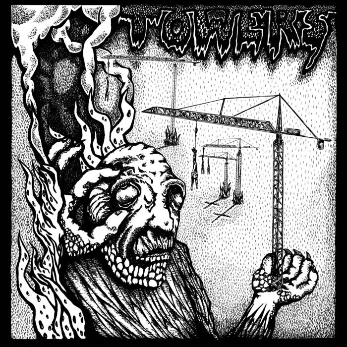 Towers II cover art