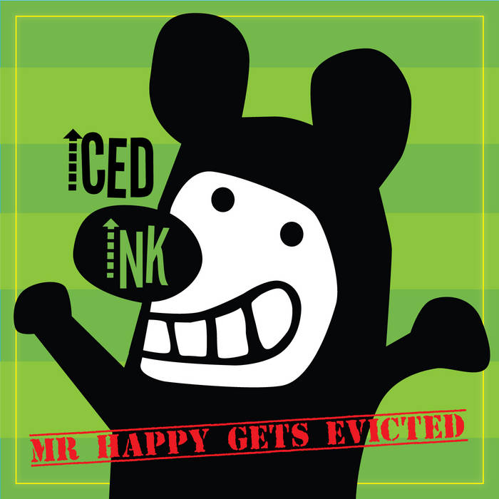 Mr. Happy Gets Evicted cover art