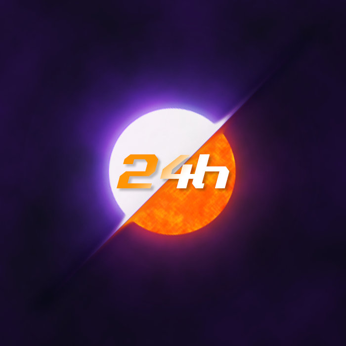 24 h cover art