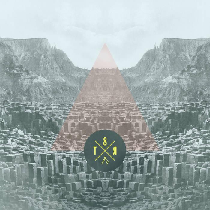 Felsenmeer EP [BB20] cover art