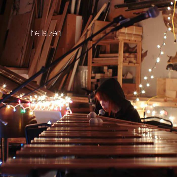 hella zen cover art