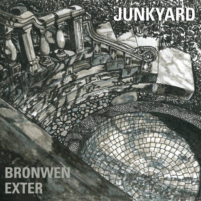 Junkyard cover art