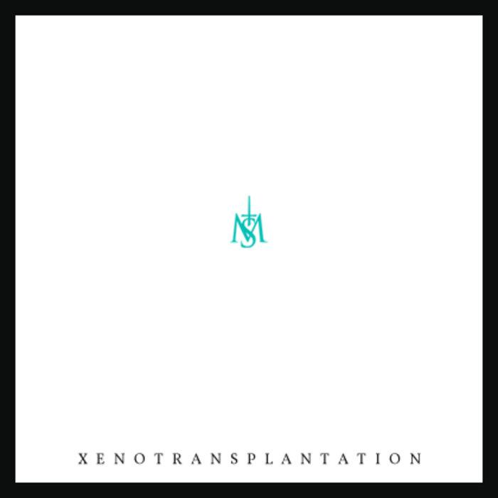 Xenontransplantation cover art