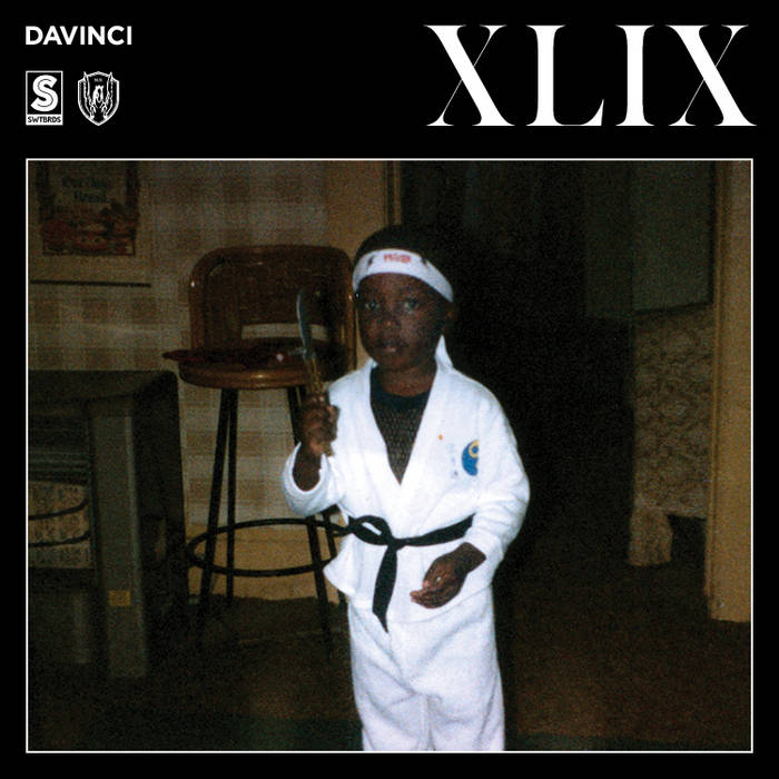 XLIX cover art