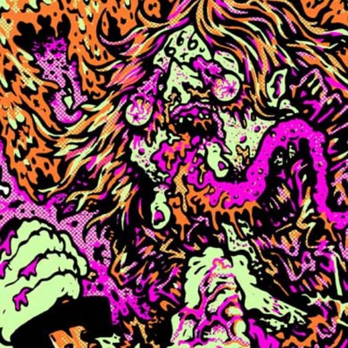 Rough Sesh cover art