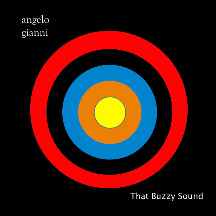 That Buzzy Sound - 1998 - FREE cover art
