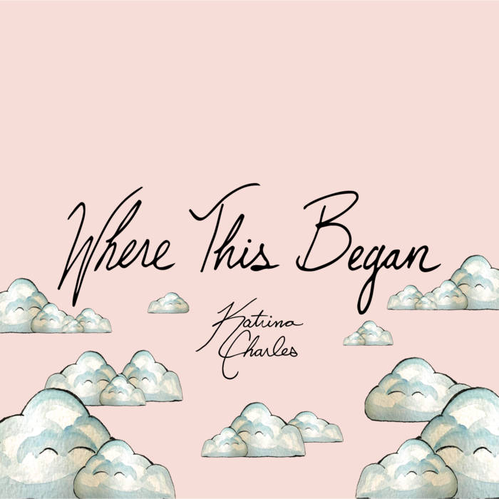 Where This Began cover art