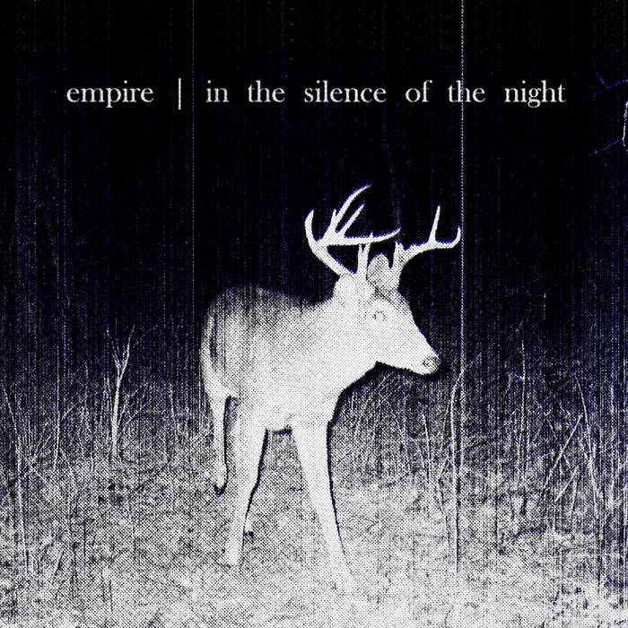 In The Silence Of The Night cover art