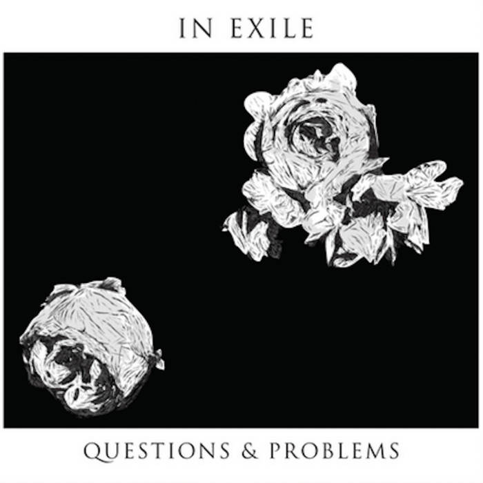 Questions and Problems e.p. cover art