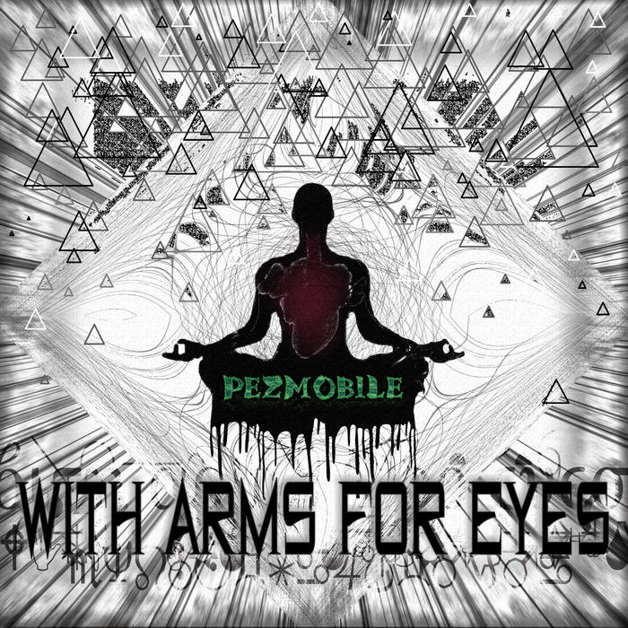 With Arms For Eyes cover art