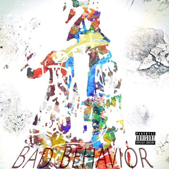 Bad Behavior cover art