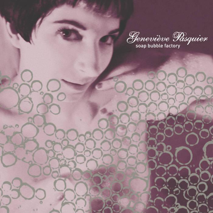 soap bubble factory cover art
