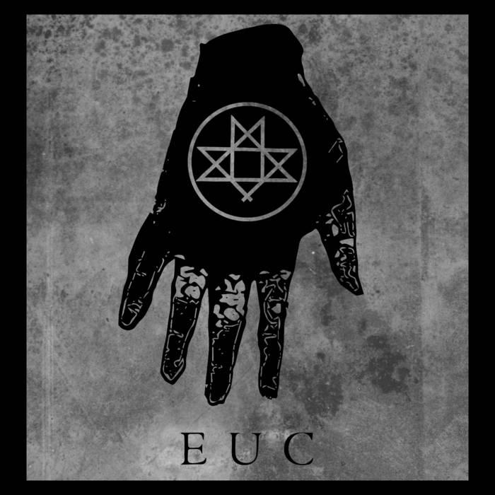The Prey EP cover art