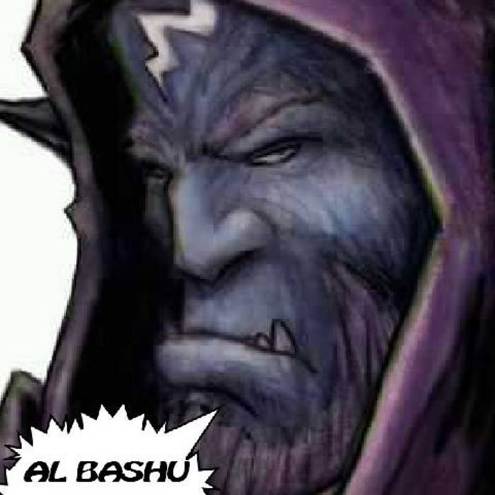 ALBASHU cover art