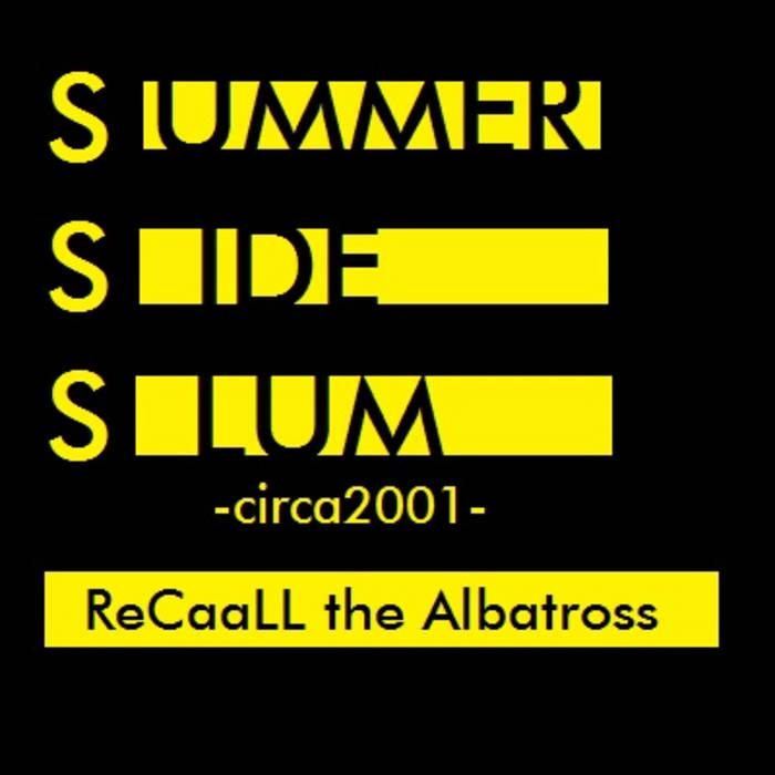 Summer Side Slum cover art