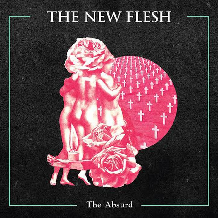 The Absurd cover art