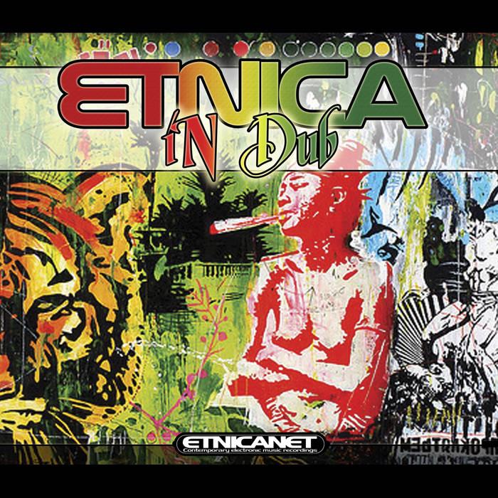 Etnica in Dub cover art