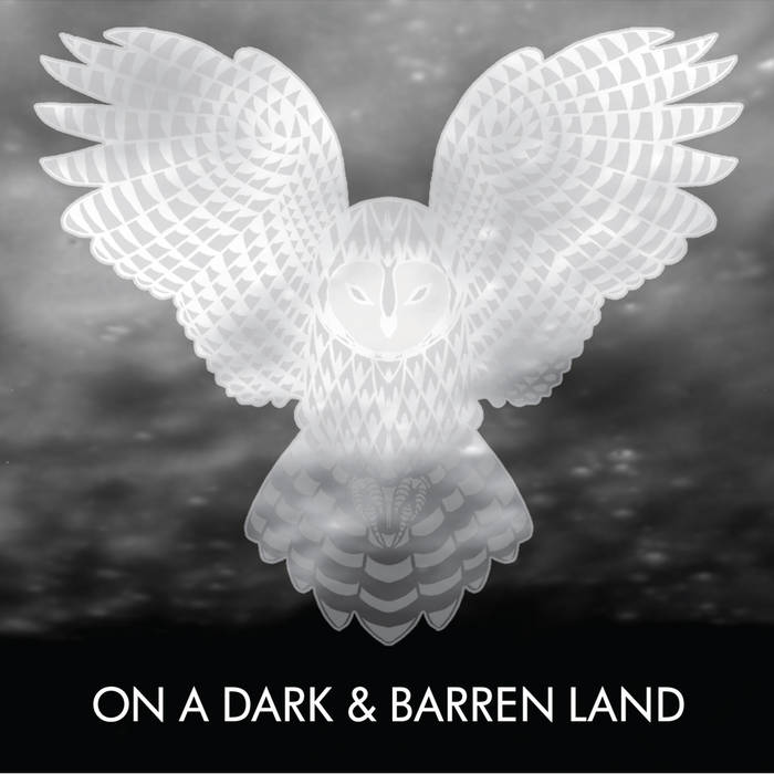 On A Dark & Barren Land cover art