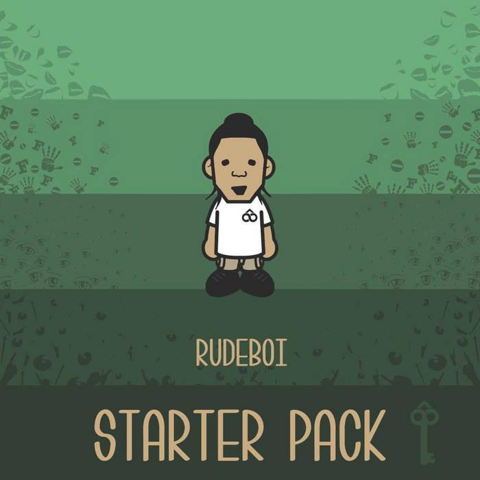 Rudeboi Starter Pack cover art