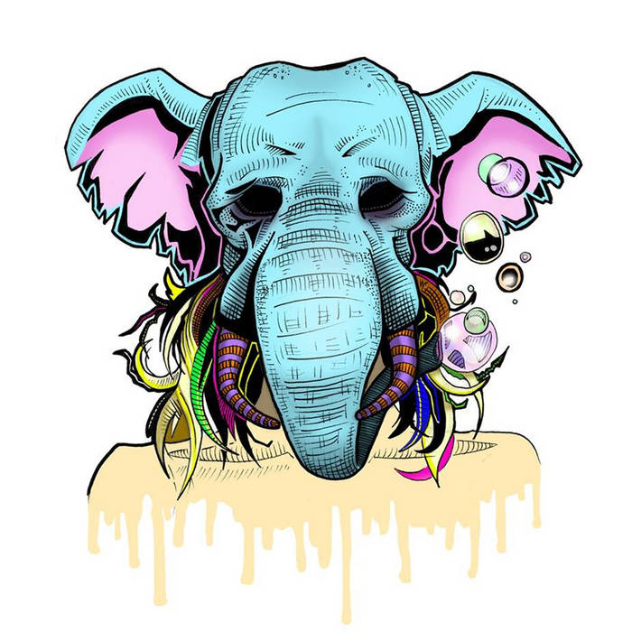 Elephants Never Forget cover art