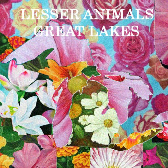 Great Lakes cover art