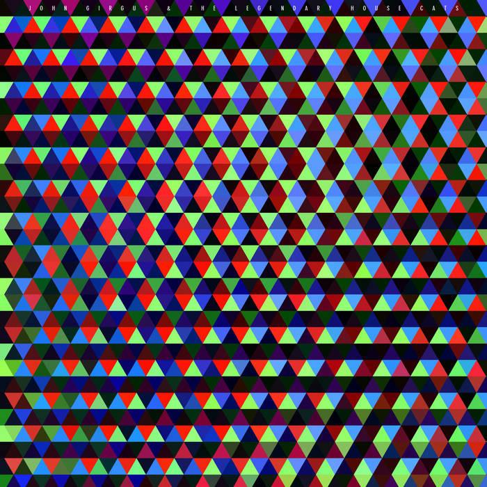 Synesthesize cover art