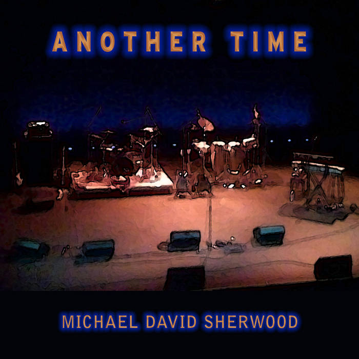 Another Time cover art