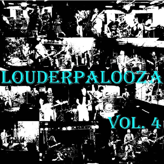 Volume 4 cover art