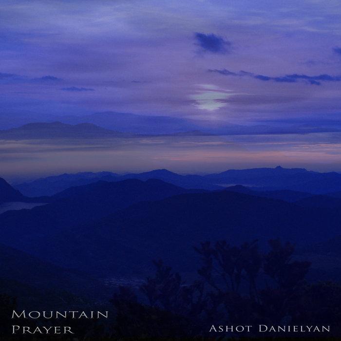 Mountain Prayer cover art