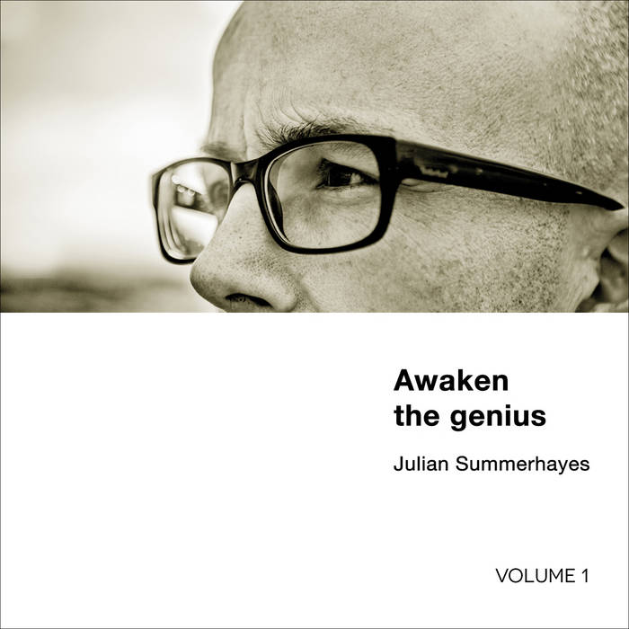 Awaken the Genius cover art