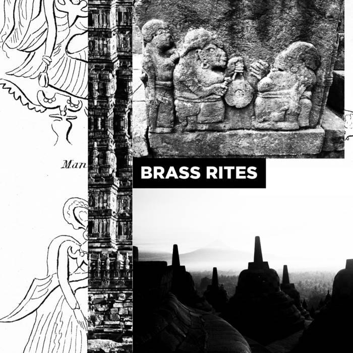 Brass Rites cover art