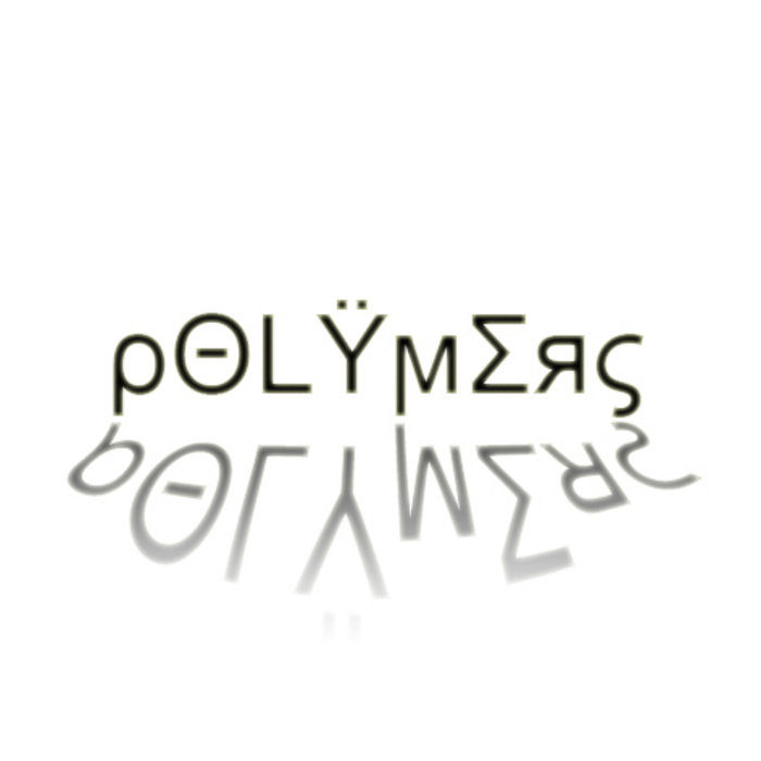 Polymers cover art