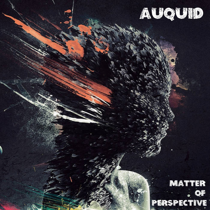 Matter Of Perspective cover art