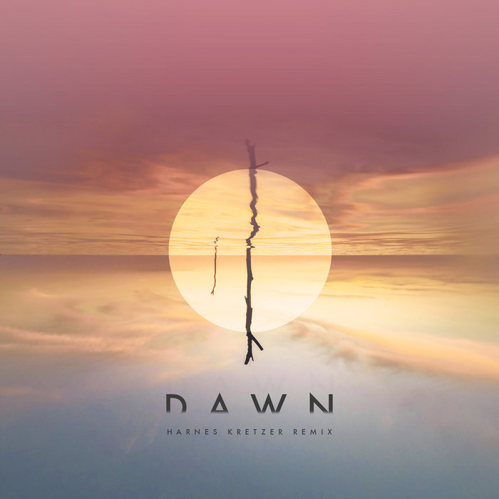 Niklas Paschburg - DAWN (Harnes Kretzer Remix) cover art