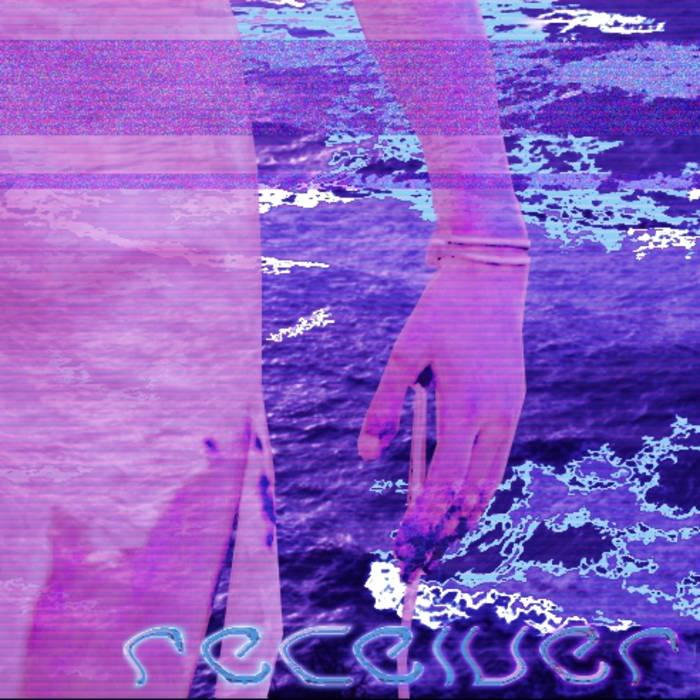 receiver cover art