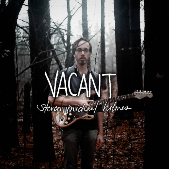 Vacant cover art