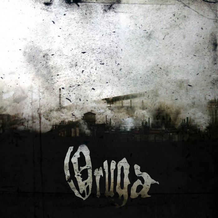 Oruga cover art