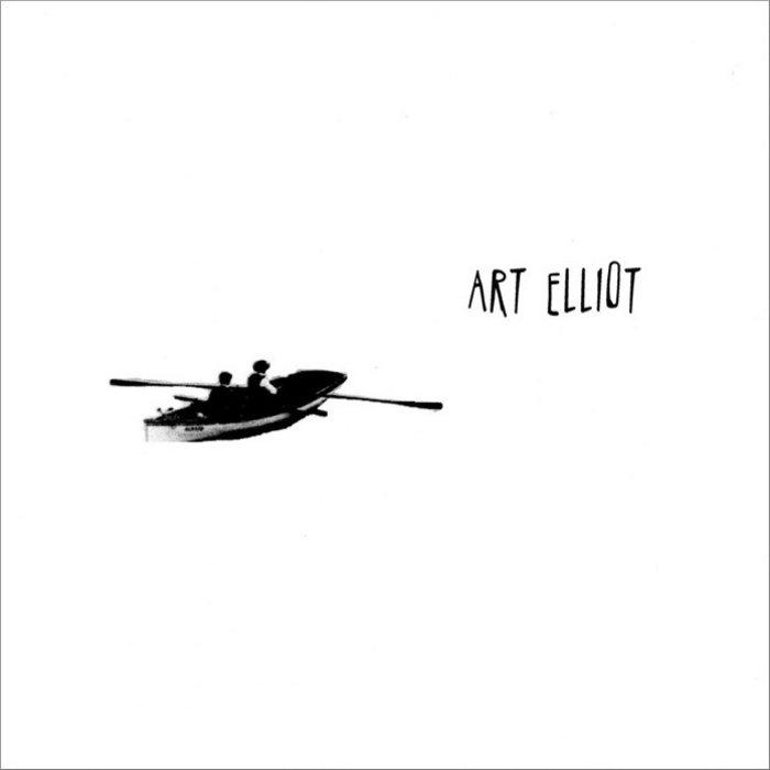 Art Elliot cover art