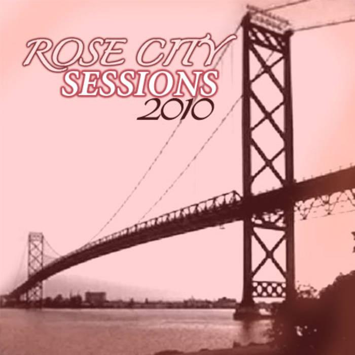 Various Artists 2010 cover art