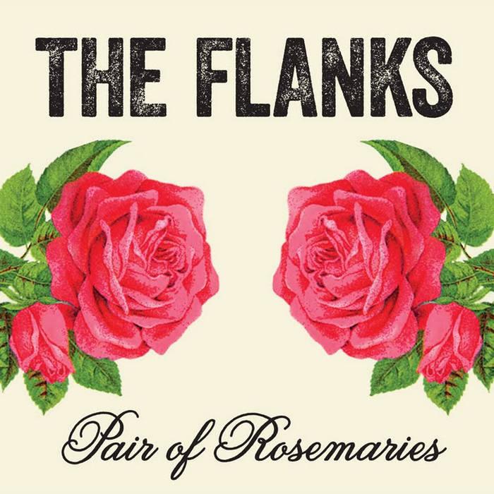 Pair of Rosemaries cover art