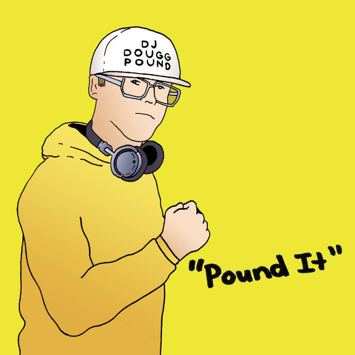 Pound It cover art