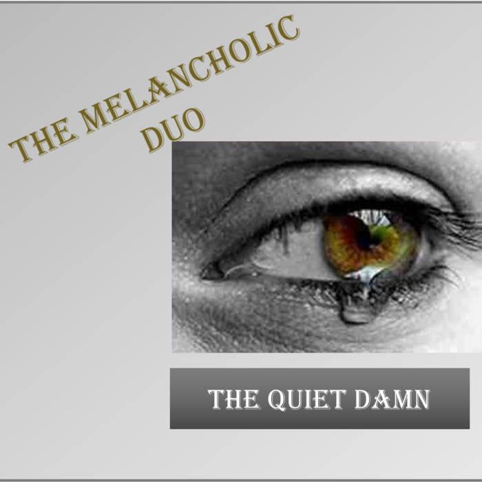 The Quiet Damn cover art