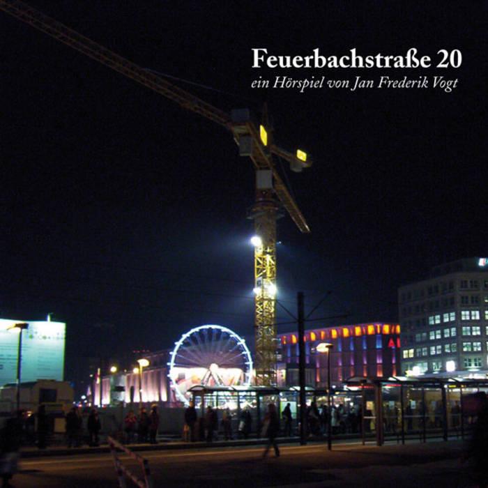 Feuerbachstraße 20 cover art
