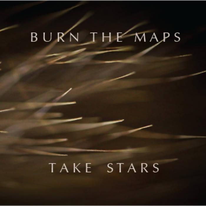 Take Stars cover art