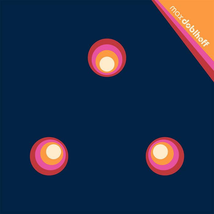 Train de Vie - Doblhoff & Muck cover art