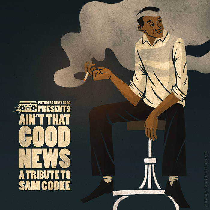 Ain't That Good News: A Tribute To Sam Cooke cover art
